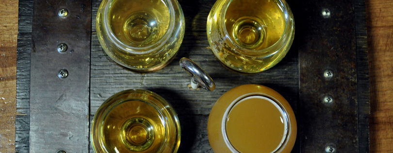 Seattle Cider Tasting Room